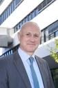 Prof. Dr.-Ing. Dieter Leonhard wird am 26. September 2018 zum Präsidenten gewählt