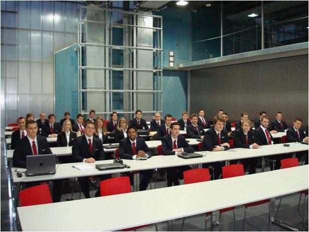Kursbild 2007 (IKS-Halle)