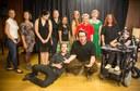 Auf der Bühne ist noch Platz - die Theatergruppe der htw saar startet ins neue Semester