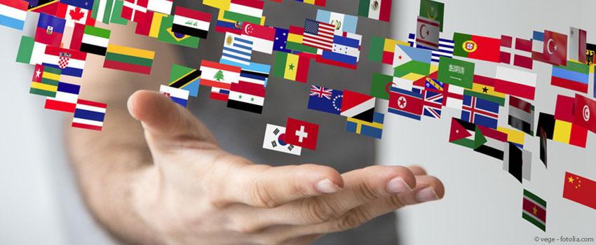 Partnervermittlung ins ausland