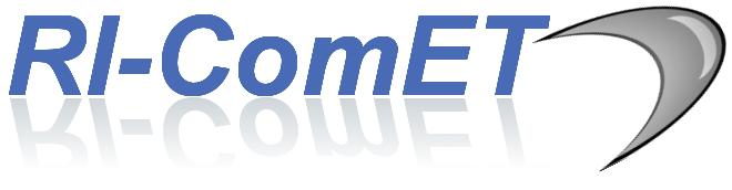 ri-comet logo