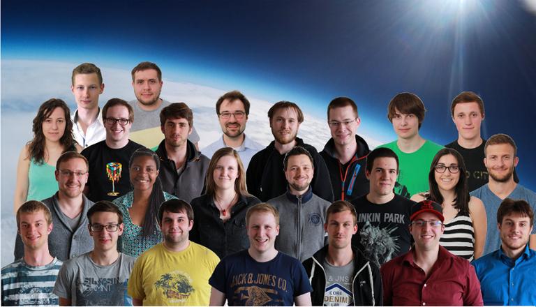 Stratos Team 2015