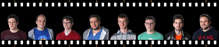 Team 2014