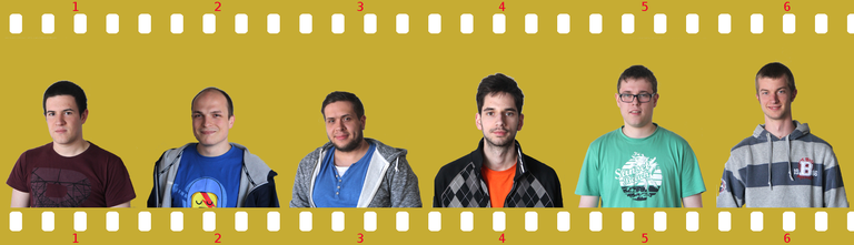 Team Filmstreifen 1