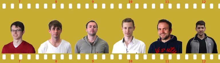 Team Filmstreifen 2