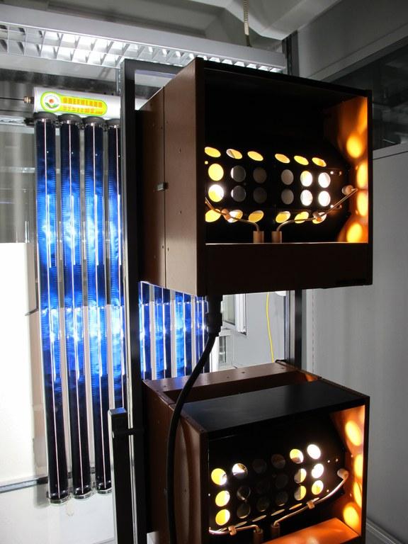 Solarsimulator