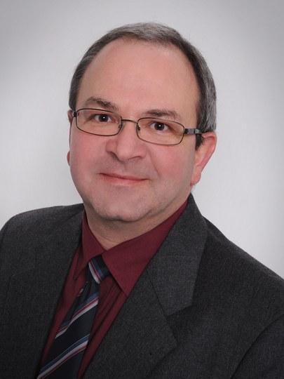 Dr. rer. nat. Patrick Maurer