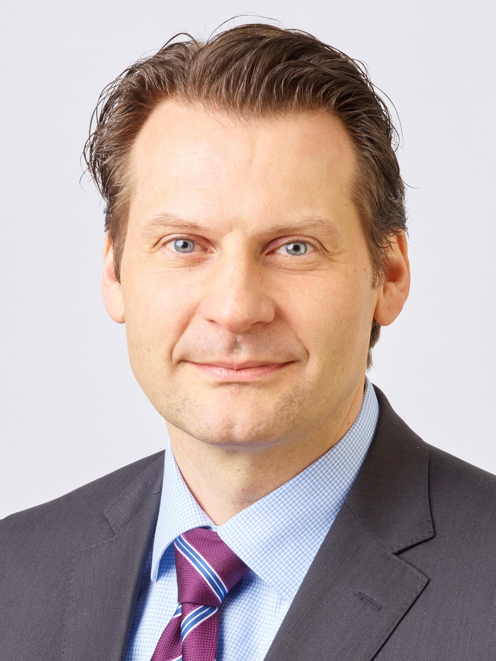 Senat wählt Prof. Dr. Andy Junker zum Prorektor für