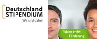 Deutschlandstipendium - Bewerbungsschluss 24. Juli 2019