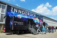 Innovation zum Anfassen und Ausprobieren – InnoTruck des BMBF macht am 7. und 8. März 2019 Halt in Saarbrücken