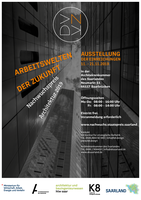 Nachwuchspreis für Architektur des Saarlandes | Ausstellung der eingereichten Projekte in der AKS vom 11. bis 21. November 2019