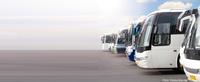 Busse fahren in Saarbrücken nach Notfallfahrplan