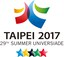 Zwei Studierende der htw saar für Sommer-Universiade in Taipei nominiert
