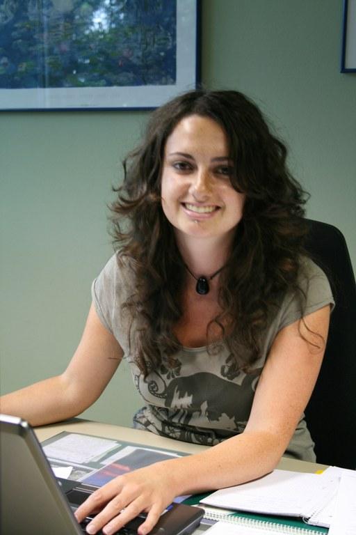 Isabelle Sefrin