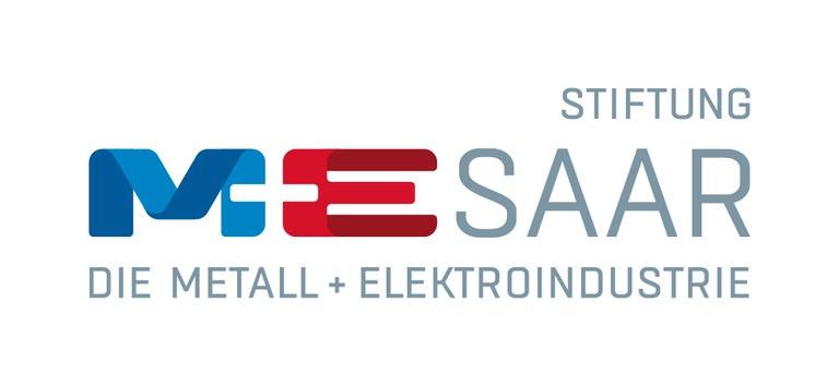 Logo Stiftung ME Saar