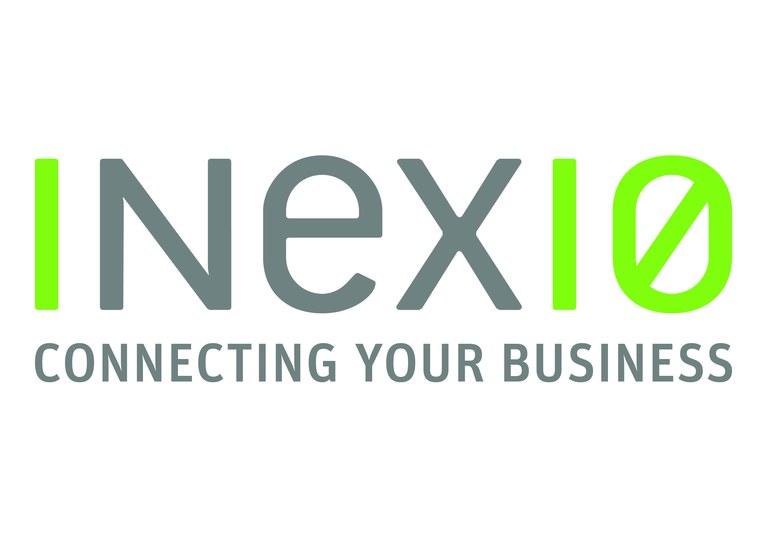 logo inexio